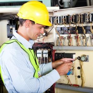 هندسة الأنظمة الكهربائية